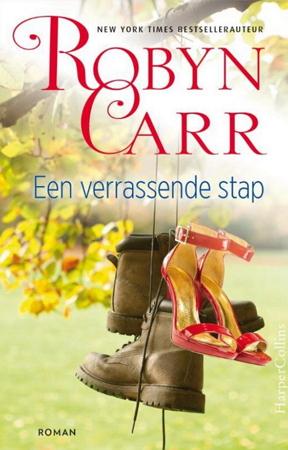 Een verrassende stap van Robyn Carr