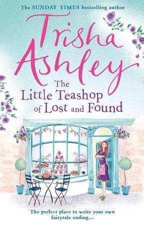 trisha ashley