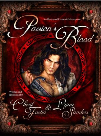 passionsblood