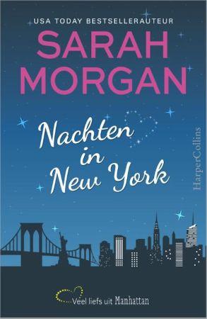 Nachten in New York - Sarah Morgan